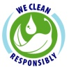 we clean responsibly